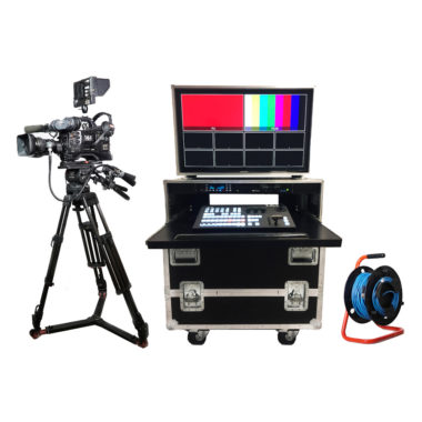 Live & Recorded Video Broadcasting