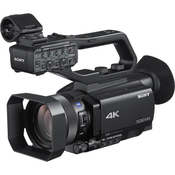 Altres Camcorders