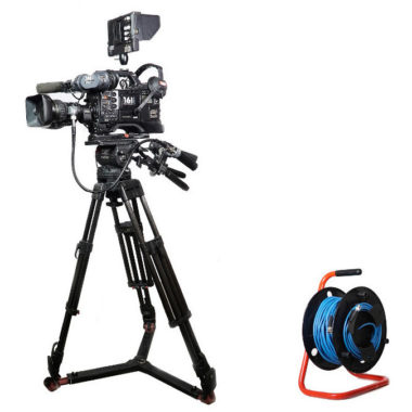 Kits cámara para realización compacta
